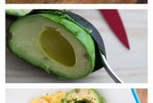 Foodie ideas