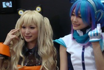 Tokyo International Anime Show 2012