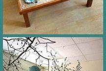 Japanese clasroom