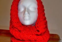 Knitting Cowls and Snoods / all free knitting patterns for cowls. Cowls are wonderfully adaptable, they can be worn around the neck or pulled up over the head for extra warmth and an on-on trend fashion look.