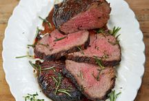 Meat dishes / Meat dishes I want to try