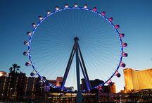 December in Las Vegas