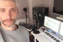 Eigenes Studio