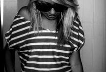 My Swag. / by Bailey Barron
