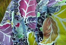 batik paiton