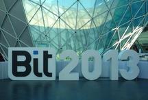 Momenti alla Bit 2013