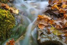 Iowa Waterfalls...