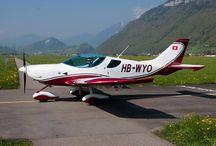 Czech Aircraft Works SportCruiser