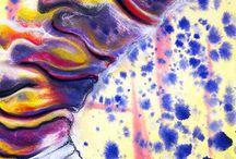 Scoliosis Art