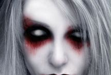 Halloween Costumes and Makeup Ideas