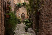 Italy / by Brandon Jenkins