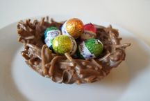 Easter Ideas / by Planning With Kids