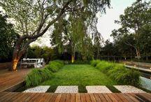 Decks, Pergolas & Outdoor Spaces