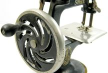 "sewing machine ""jadoel"" anthique"