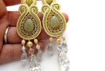 Poland Handmade Wedding -bridal accesories- jewelery