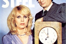Sapphire and Steel / Images, concepts and moments from the television series