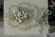 Cards Wedding/Anniversary  / by Rachel Plummer