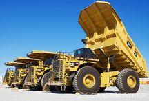 Biggest trucks
