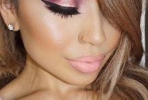 Luxie's Inspiration / Makeup Artists, Influencers and Looks By Luxie Products!