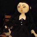 My Dolls / One of a kind dolls by Paulette Burton a.k.a Craftewoman