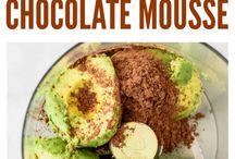 Healthful Desserts