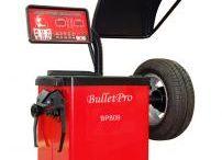 Wheel Balancer / Get different kind of Wheel Balancers.