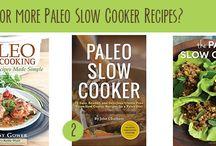 Crock pot / Slow cook
