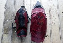 Steampunk Armor
