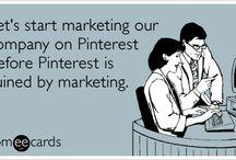 Marketing Funnies
