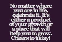 promote positive