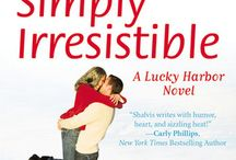 Lucky Harbor Series by Jill Shalvis / Great Contemporary Romance Series  with Humor