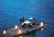 Islas Griegas // Greek Island // Greece / Te invitamos a conocer las mejores islas griegas.