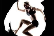 Motivation. Fitness / by Berenice Whelan