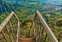 Hawai avec les enfants - Voyage en famille