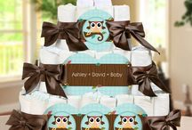 baby shower ideas / by KRISTIN LAMBERT