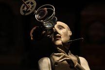 3D Art / by Monica Ramey