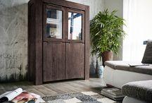 Colombe - Geradlinige Zeitlosigkeit / Die Möbelserie Colombe besticht Dich jeden Tag mit ihrem unvergleichlichen geradlinigem und gleichzeitig so massivem Charme! CREATE YOUR KINGDOM! www.delife.eu