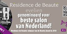 Residence de Beaute SuperFoods / Winnaar Beauty Award 2014