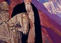 Nicolas Roerich / Russian Painter 1874 /1947 / by MarSmeGa
