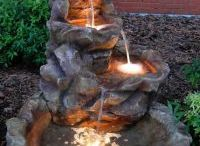 Dream Landscaping  / Flowers, gardens, pools and more! All the things you need to adorn and enjoy the great outdoors!