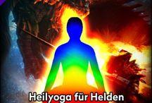 > Yoga hilft den Körper zu geniessen statt zu quälen