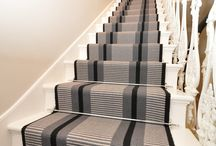 Off The Loom Stair Runner | Point 1