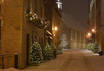 Vidunderlige jul