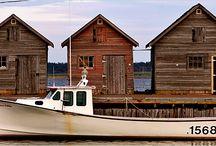 I'm on a Boat / by Kim Gallant