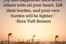 Ezra Taft Benson