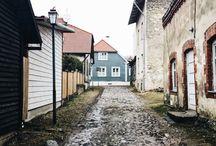 Baltics Travel