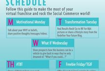 Social commerce world