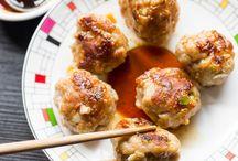 paleo gyoza dumplings