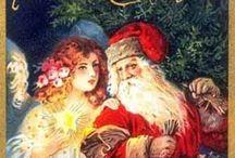 Christmas: Vintage Loveliness