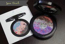 Makeup Product Reviews